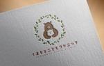 kndworking_2016さんの新しく開院するクリニックのロゴデザインへの提案