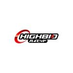 kitten_Blueさんの自動車買取チェーン店「お車買取・ハイビッド」のロゴへの提案