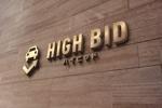 Nyankichi_comさんの自動車買取チェーン店「お車買取・ハイビッド」のロゴへの提案