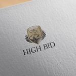 zasshedesignさんの自動車買取チェーン店「お車買取・ハイビッド」のロゴへの提案