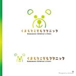 tattsu0812さんの新しく開院するクリニックのロゴデザインへの提案