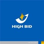 sa_akutsuさんの自動車買取チェーン店「お車買取・ハイビッド」のロゴへの提案