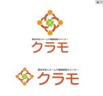 横浜市老人ホーム介護施設紹介センター『クラモ』のロゴへの提案