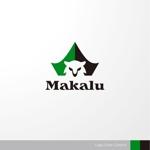 sa_akutsuさんのweb通販会社が立ち上げる新しいアウトドアブランドのロゴへの提案