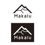 daisukeさんのweb通販会社が立ち上げる新しいアウトドアブランドのロゴへの提案