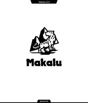 queuecatさんのweb通販会社が立ち上げる新しいアウトドアブランドのロゴへの提案