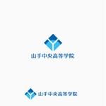 atomgraさんの山手中央高等学院の新ロゴ作成への提案