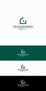 住宅ブランド立ち上げのためのロゴ制作への提案