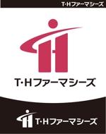 調剤薬局の会社 「合同会社 T・Hファーマシーズ」のロゴへの提案