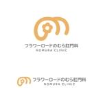 新規開院する肛門科のロゴマーク制作への提案