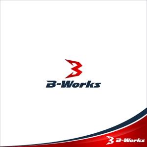 Zagatoさんの外壁塗装専門店 B-Works の会社ロゴ制作への提案