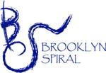 tara-201さんのパーマヘアスタイル「ブルックリンスパイラル」のロゴへの提案