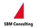 法人設立に伴う「株式会社SBMコンサルティング」のロゴ制作への提案
