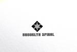 syotagotoさんのパーマヘアスタイル「ブルックリンスパイラル」のロゴへの提案