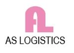 株式会社AS LOGISTICS 会社のロゴへの提案