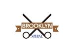 tora_09さんのパーマヘアスタイル「ブルックリンスパイラル」のロゴへの提案