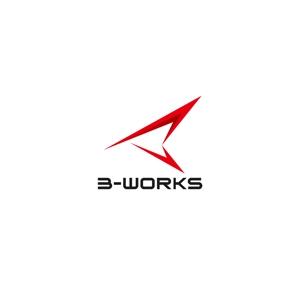 kohgunさんの外壁塗装専門店 B-Works の会社ロゴ制作への提案