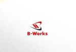 syotagotoさんの外壁塗装専門店 B-Works の会社ロゴ制作への提案