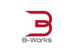 tora_09さんの外壁塗装専門店 B-Works の会社ロゴ制作への提案