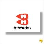 shyoさんの外壁塗装専門店 B-Works の会社ロゴ制作への提案