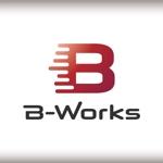 tsukasa110さんの外壁塗装専門店 B-Works の会社ロゴ制作への提案