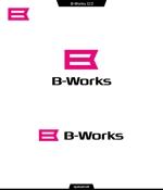queuecatさんの外壁塗装専門店 B-Works の会社ロゴ制作への提案