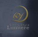 「Girl's Style Lumiere」のロゴ作成への提案