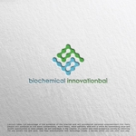 tog_designさんの株式会社バイオケミカルイノベーションの会社ロゴへの提案