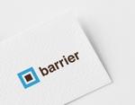 ue_taroさんの外壁塗装のシンボルマーク・ロゴタイプのデザイン依頼 株式会社barrierへの提案