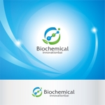 Doing1248さんの株式会社バイオケミカルイノベーションの会社ロゴへの提案