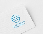 ue_taroさんの株式会社バイオケミカルイノベーションの会社ロゴへの提案