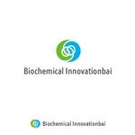 twowayさんの株式会社バイオケミカルイノベーションの会社ロゴへの提案