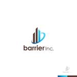 sakari2さんの外壁塗装のシンボルマーク・ロゴタイプのデザイン依頼 株式会社barrierへの提案