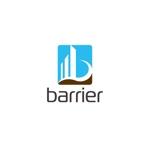 satorihiraitaさんの外壁塗装のシンボルマーク・ロゴタイプのデザイン依頼 株式会社barrierへの提案