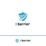 rgm_mさんの外壁塗装のシンボルマーク・ロゴタイプのデザイン依頼 株式会社barrierへの提案
