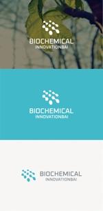 tanaka10さんの株式会社バイオケミカルイノベーションの会社ロゴへの提案