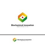 rgm_mさんの株式会社バイオケミカルイノベーションの会社ロゴへの提案