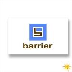 shyoさんの外壁塗装のシンボルマーク・ロゴタイプのデザイン依頼 株式会社barrierへの提案