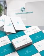 chiaroさんの株式会社バイオケミカルイノベーションの会社ロゴへの提案