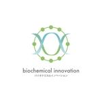 sumii430さんの株式会社バイオケミカルイノベーションの会社ロゴへの提案