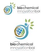 laphrodite1223さんの株式会社バイオケミカルイノベーションの会社ロゴへの提案