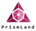 作品コラボカフェ「PrismLand」のロゴ制作への提案