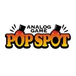 com_design_roomさんの新業態「POPSPOT」ロゴイラスト作成依頼への提案