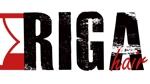 美容院「Riga hair」のロゴへの提案