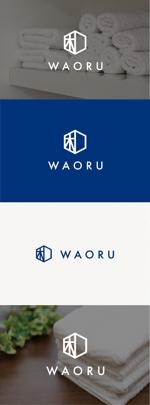 tanaka10さんのタオル生地商品を扱う新しいネットショップのロゴへの提案