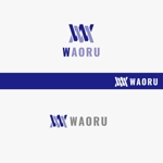 haruru2015さんのタオル生地商品を扱う新しいネットショップのロゴへの提案