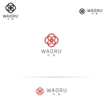 moguaiさんのタオル生地商品を扱う新しいネットショップのロゴへの提案