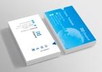 金融情報提供会社「Diagonal」名刺作成への提案