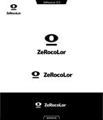 queuecatさんのインターネット広告代理店のロゴ制作への提案