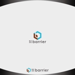 Nakamura__さんの外壁塗装のシンボルマーク・ロゴタイプのデザイン依頼 株式会社barrierへの提案